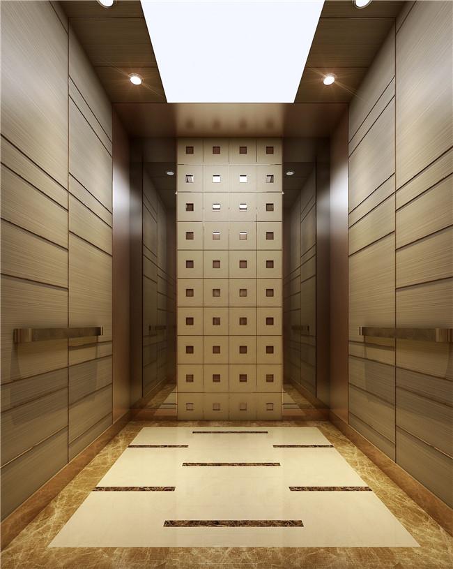 广州电梯装饰材料价格