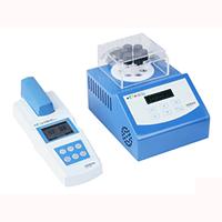 重庆水质分析仪器设备