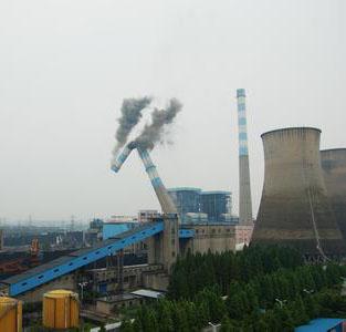 水泥厂烟囱拆除