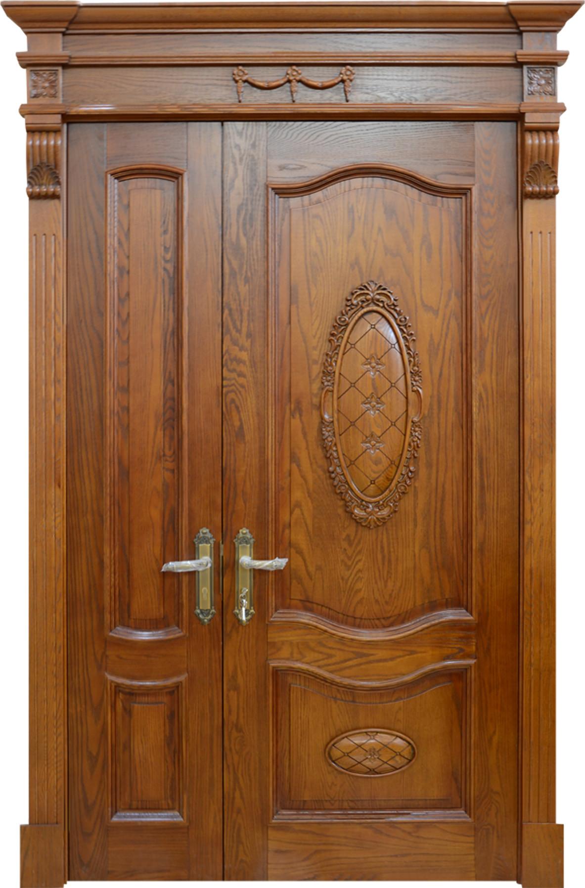 重庆实木复合门