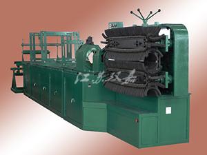 波纹管钢带自动缝焊机GDH-300