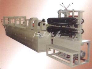 钢带自动波纹管缝焊机GDH-100