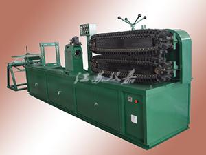 GDH-65钢带自动缝焊机