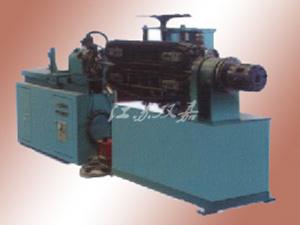 螺旋波纹管成型机LKCX-40