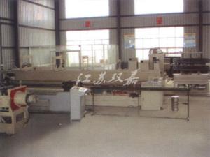 橡胶波纹管成型机[XKCX-150]