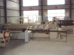 橡胶金属软管成型机XKCX-65
