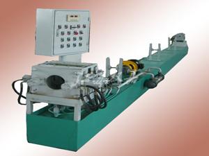 橡胶波纹管成型机[XKCX-100]