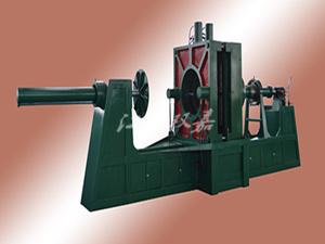 液压波纹管成型型机YKCX-600A