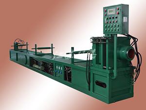 液压波纹管成型机YKCX-150A