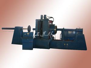 液压波纹管成型机YKCX-600