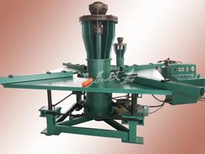 波纹管成型设备自动胀型机
