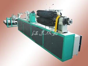 螺旋波纹管成型机LCX(Z)-40
