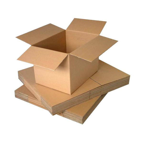 五层瓦楞纸箱定制