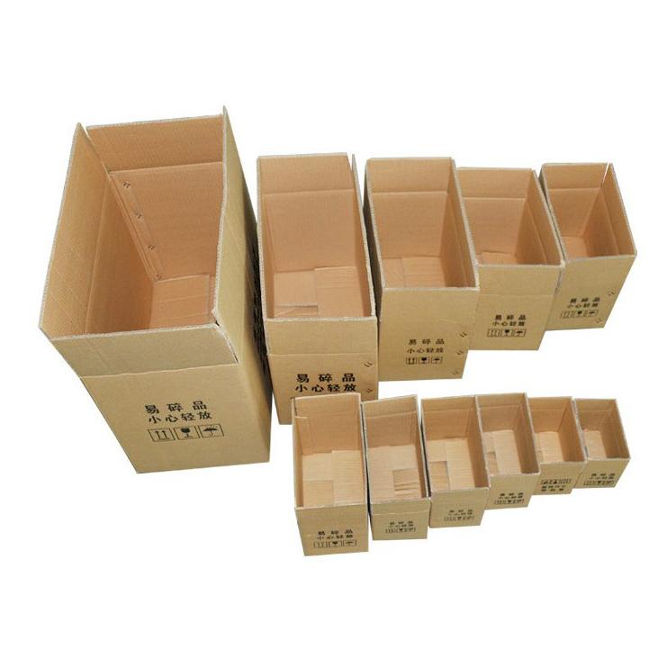 定做七层瓦楞纸箱 承东 四层瓦楞纸箱定做