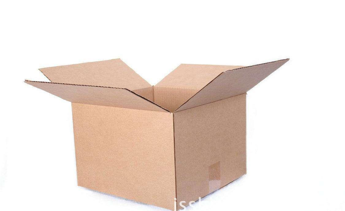双层瓦楞纸箱