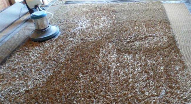 成都地毯清洗公司