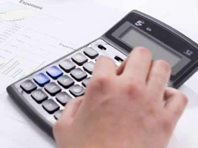 小规模代理记账