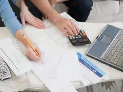 石家庄财务代理记账公司