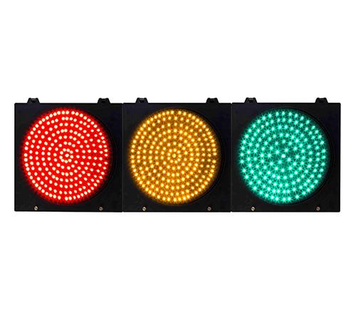 交通信号灯系统
