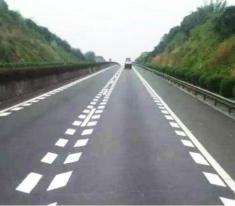 贵州道路标线