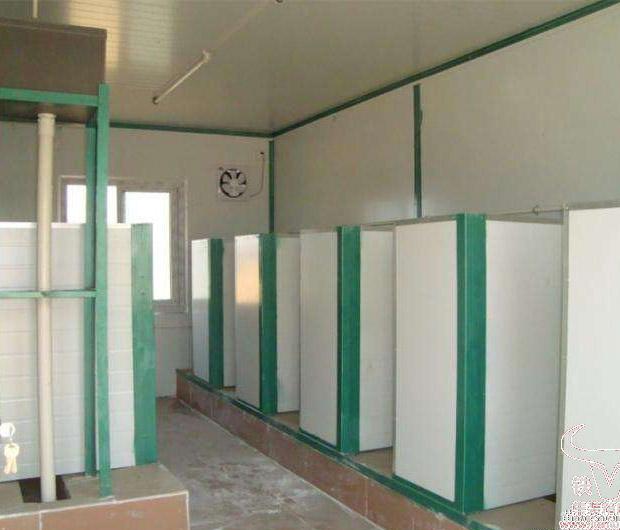 四川移動廁所