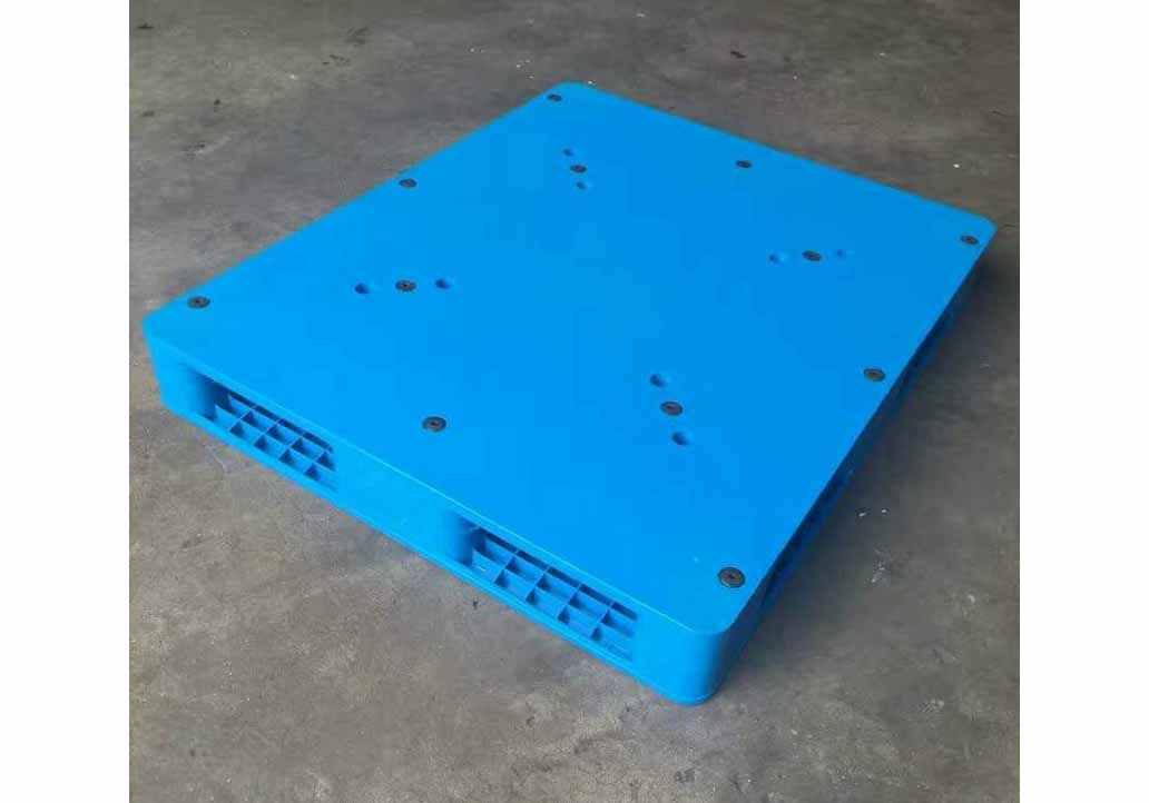 平板双面型塑料托盘
