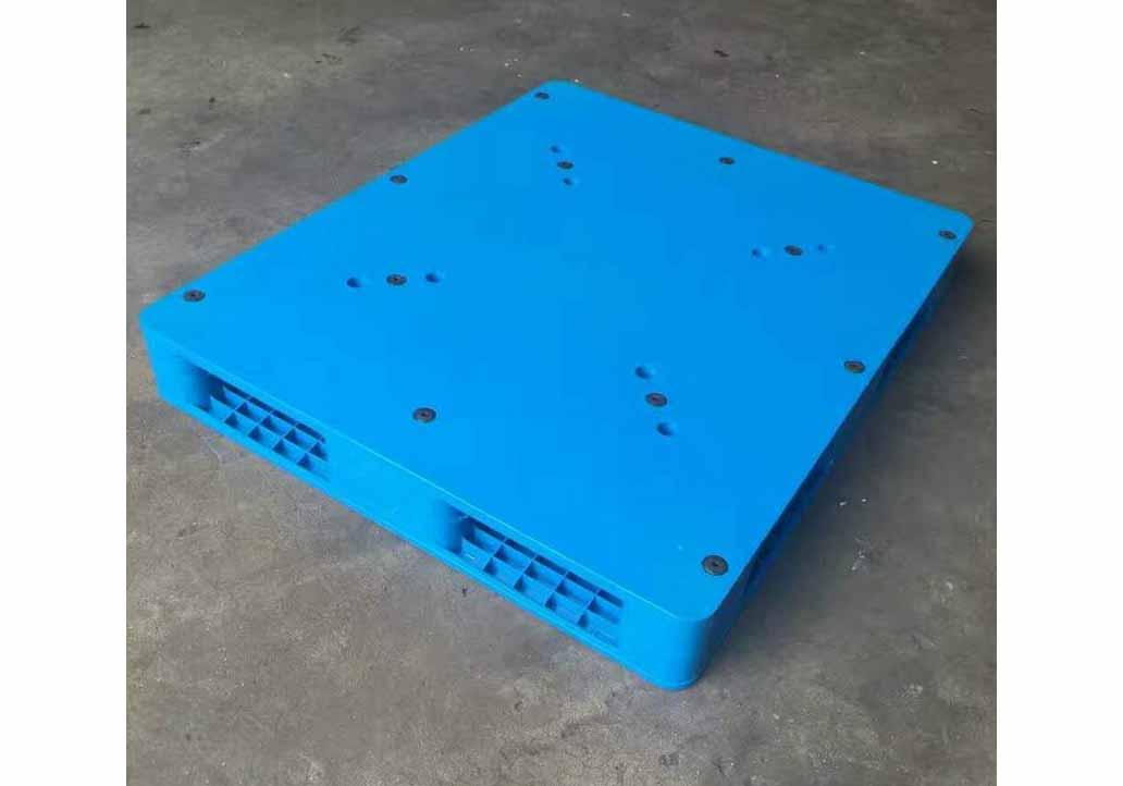 平板雙麵型塑料托盤