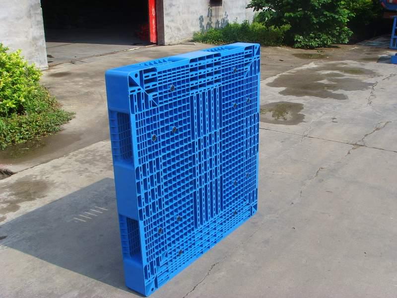 双面网格塑料托盘