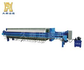 程控自动拉板隔膜压滤机厂