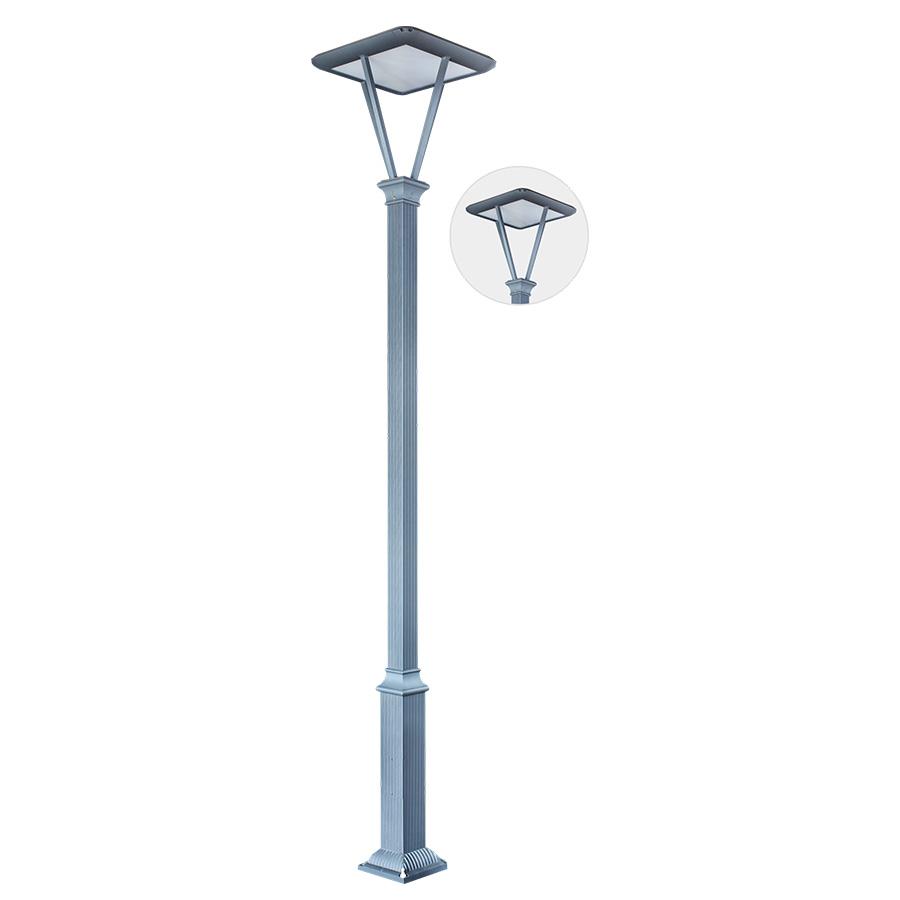 铝制道路庭院灯