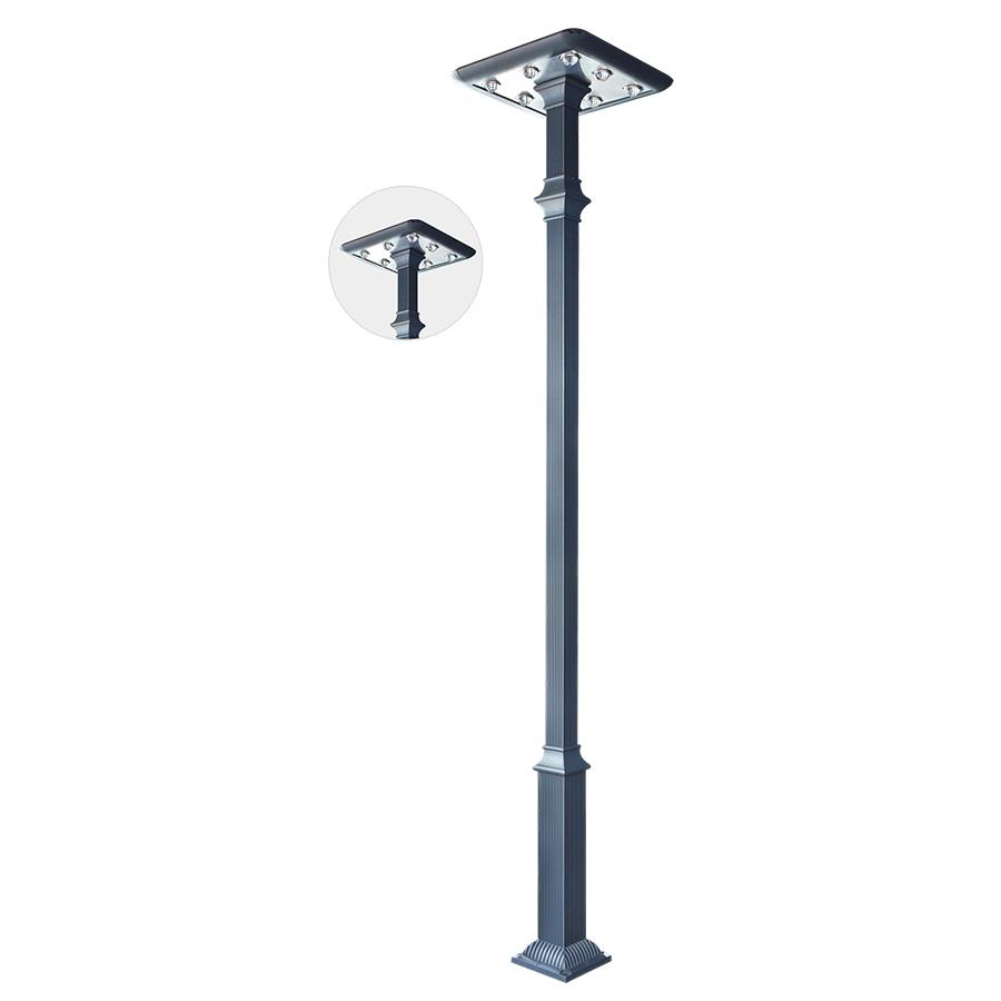 LED集成庭院灯