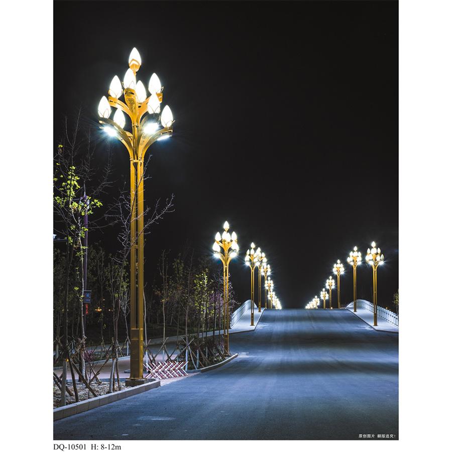 中华景观灯