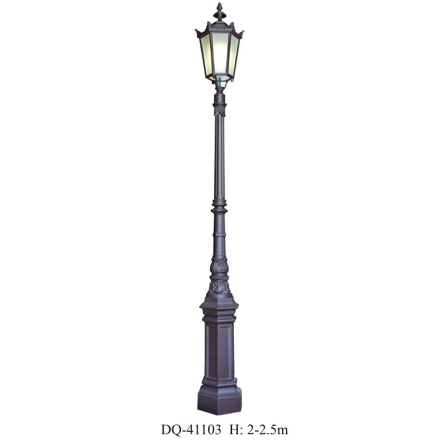 铁艺庭院灯