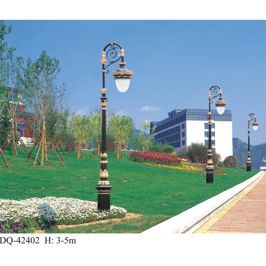 草坪庭院灯