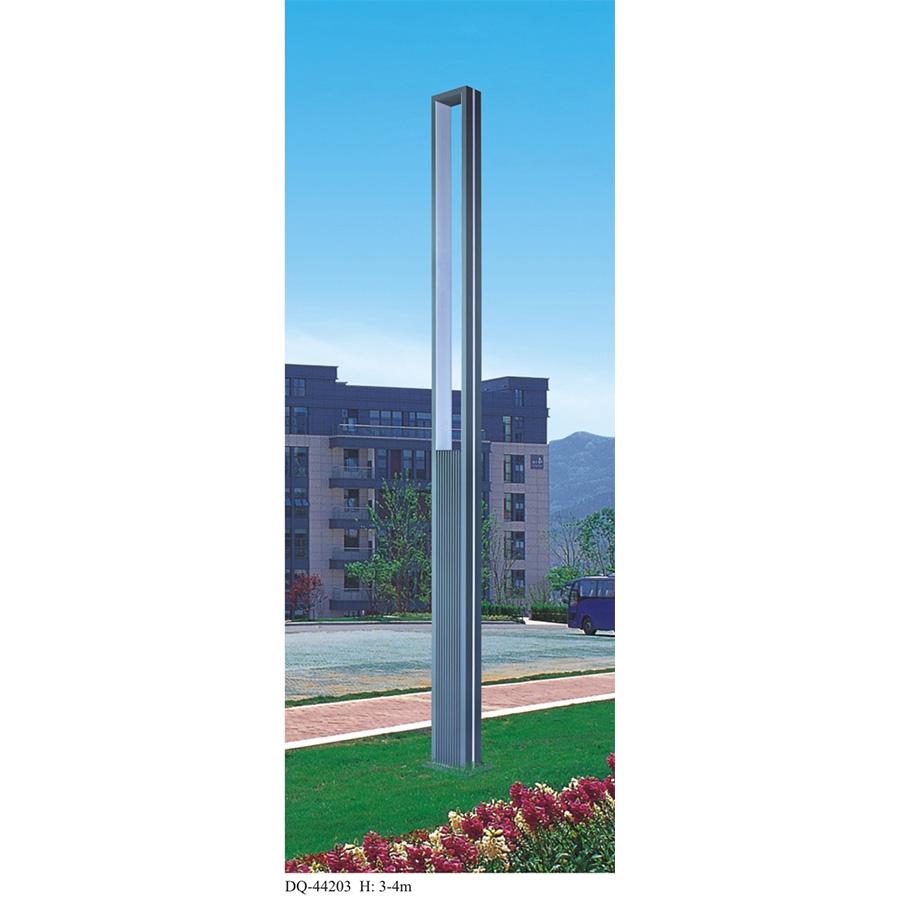 铝型材庭院灯
