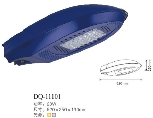 LED璺���