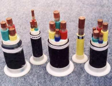 成都耐火電纜