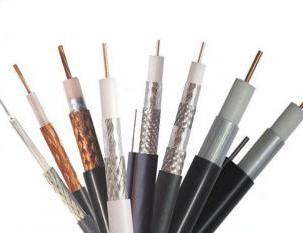 西藏同軸電纜
