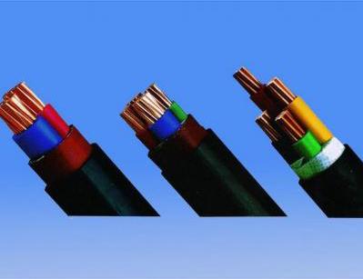 四川电力电缆厂家