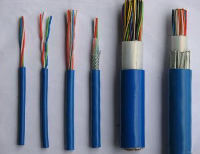 四川通信电缆