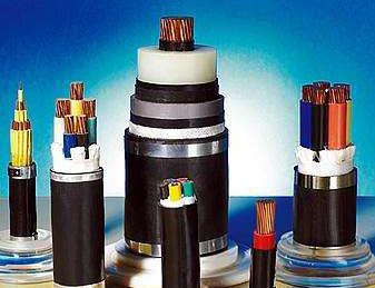 成都耐火電纜廠家