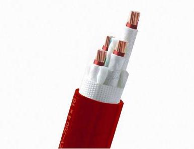 四川耐火電纜
