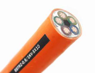 西藏柔性矿物质电缆