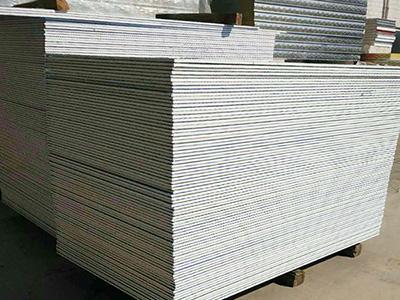 河北彩钢净化板厂