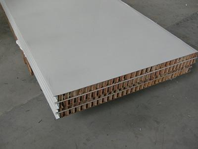 天津中空净化板
