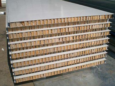 天津eps净化板