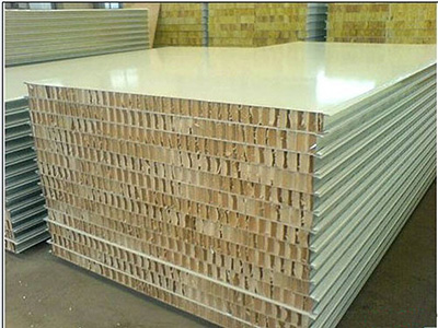天津eps净化板厂