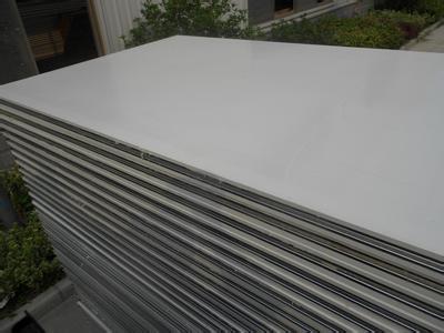 天津彩钢净化板