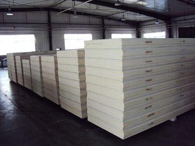 北京彩钢净化板