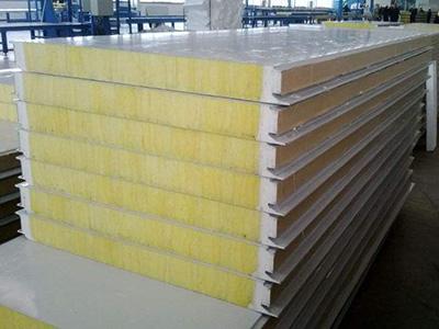 北京彩钢净化板厂